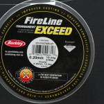 Fireline crystal 0.20 mm.